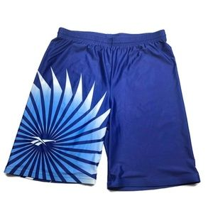 Other - Reebok Athletic Shorts Made In USA XXL Basketball
